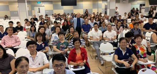 how-to-be-a-property-agent-propnex-coo-full-house-seminar-singapore