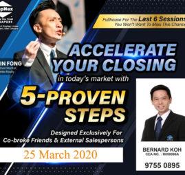 property-agent-career-seminar-accelerate-your-closing-propnex-singapore